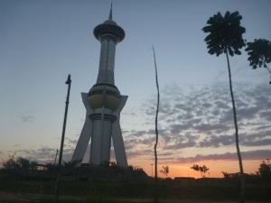 9. MTQ tower