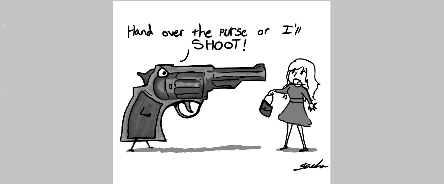 debate on the ethics of gun control When it comes to the debate over pros and cons of gun control, there are several elements, statistics, and events people use to support their stance on the issue.