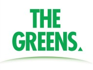 Greens party