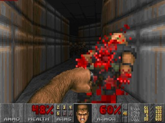 Doom graphics