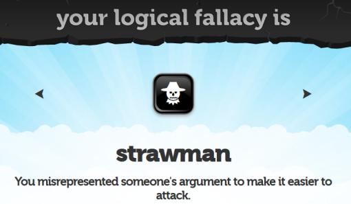 Strawman